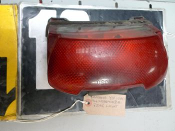 YAMAHA YZF1000 THUNDERACE REAR LIGHT #1  (67-B)
